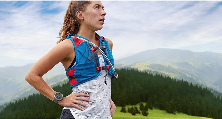 Inside The Call: Garmin's Q1 Boosted By Strength In Adventure And Cycling Watches