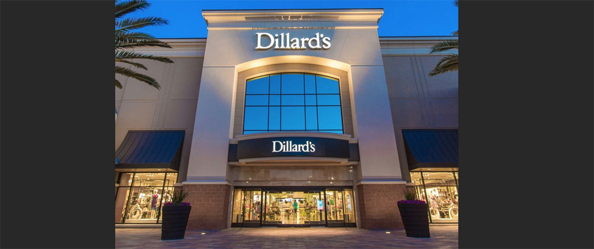 Dillard's Amends And Extends Revolving Credit Facility