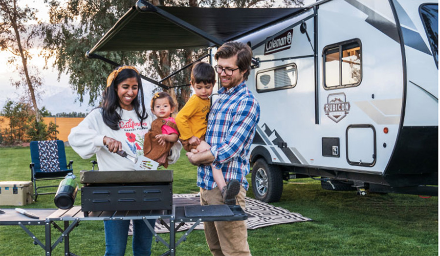 Camping World Announces Peer-To-Peer RV Rental Marketplace Launch Plans