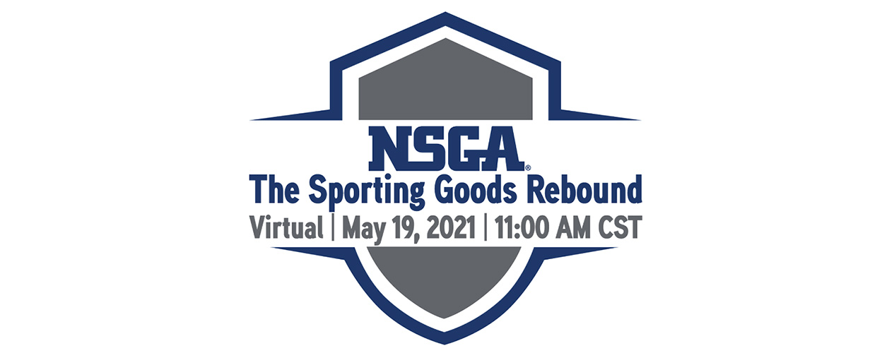 NSGA To Host Sporting Goods Rebound Virtual Conference