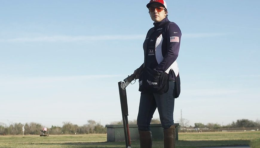 Inside The Call: Winchester Rides Popularity Of Target Shooting