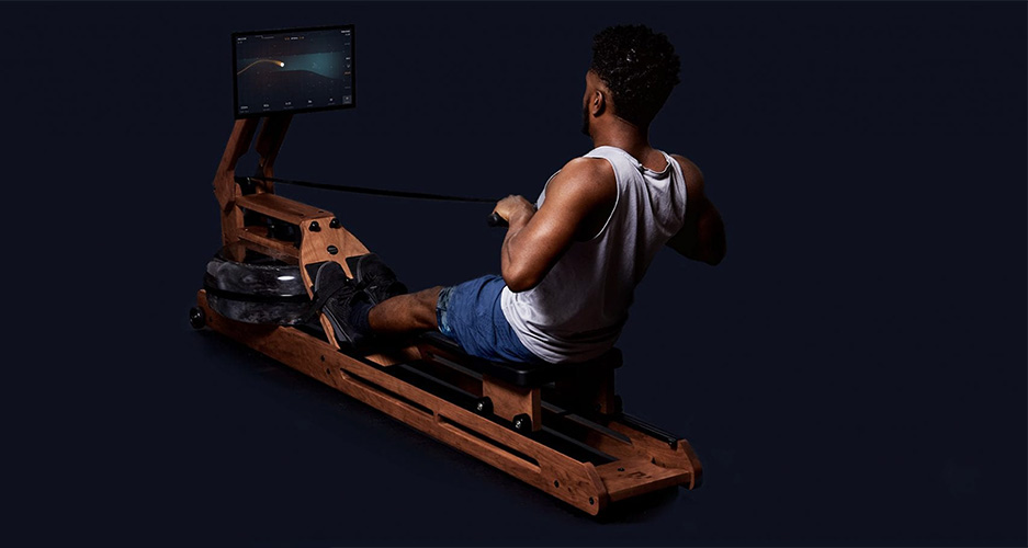 Connected Rowing Machine Maker Ergatta Secures Funding