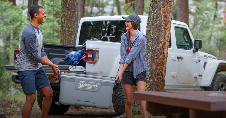 Newell Brands' Outdoor & Recreation Segment's Q1 Sales Climb 9.4 Percent