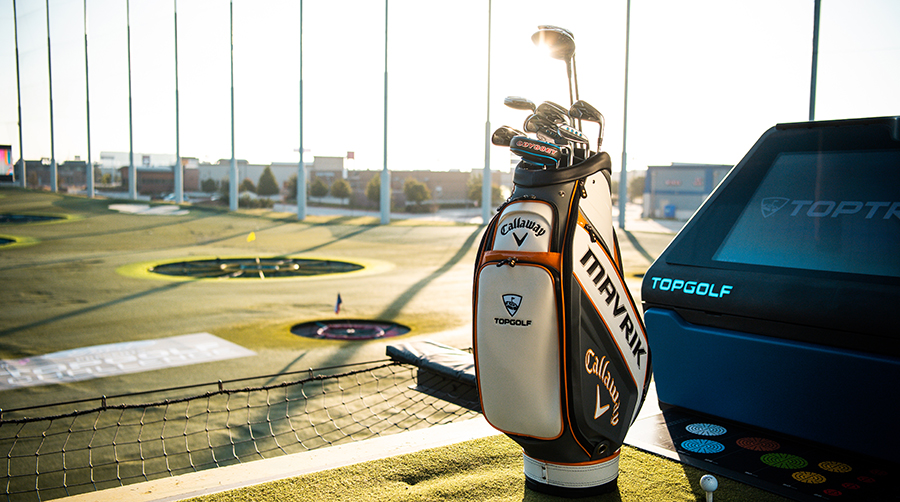 Callaway Golf's Debt Lowered On Topgolf Acquisition