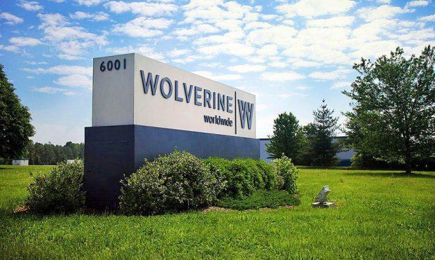 Wolverine Worldwide Appoints Board Member