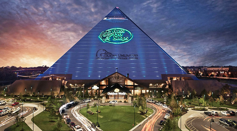 Bass Pro Shops Appoints Chief Sustainability Officer