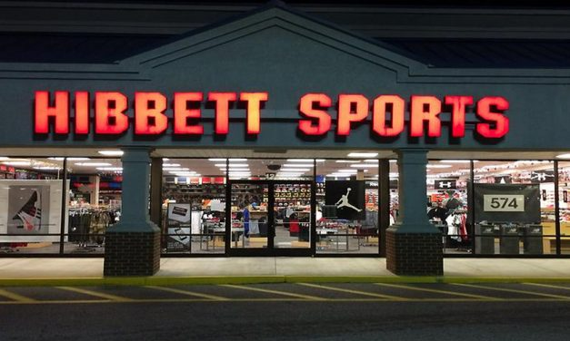 Hibbett Sports Opens Store In Jonesboro, GA