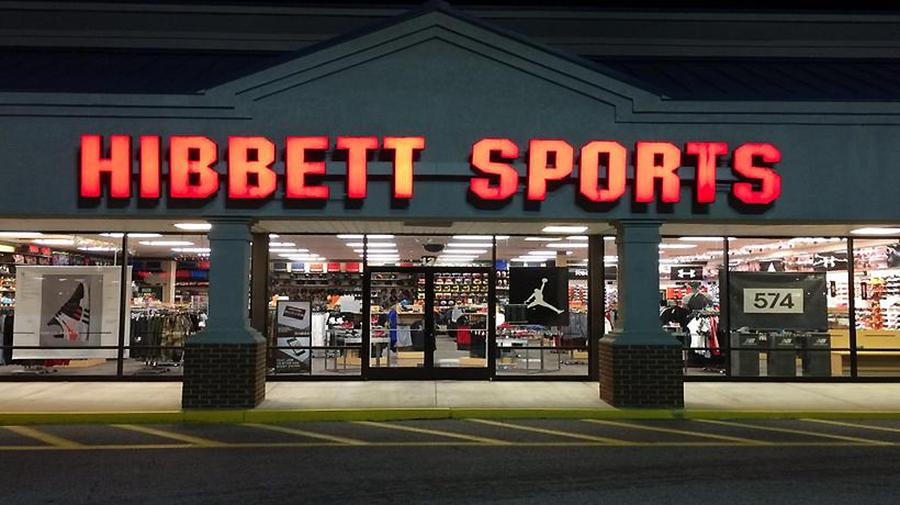 Hibbett Sports Opens Store In Jonesboro, GA