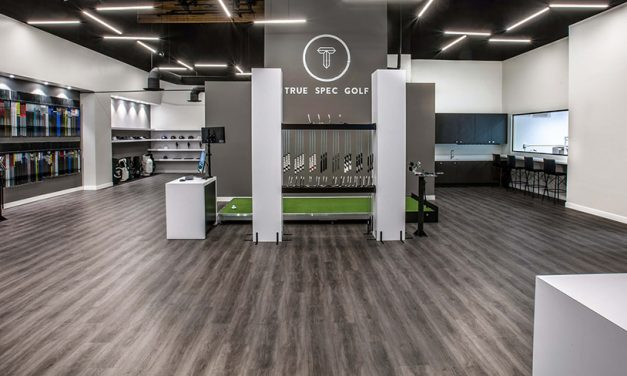 True Spec Golf Opens Fitting Studio In Atlanta