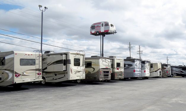 RV Retailer Acquires Marlin Ingram RV In Alabama