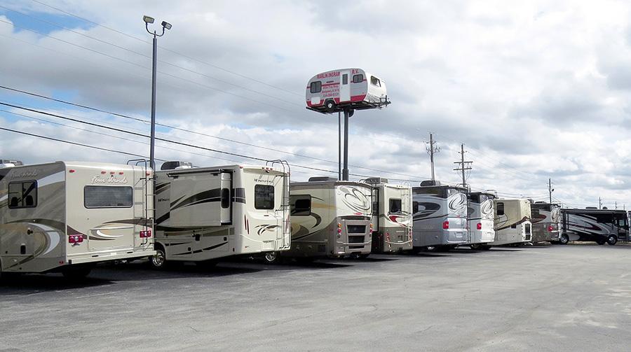 RV Retailer Acquires Marlin Ingram RV In Alabama