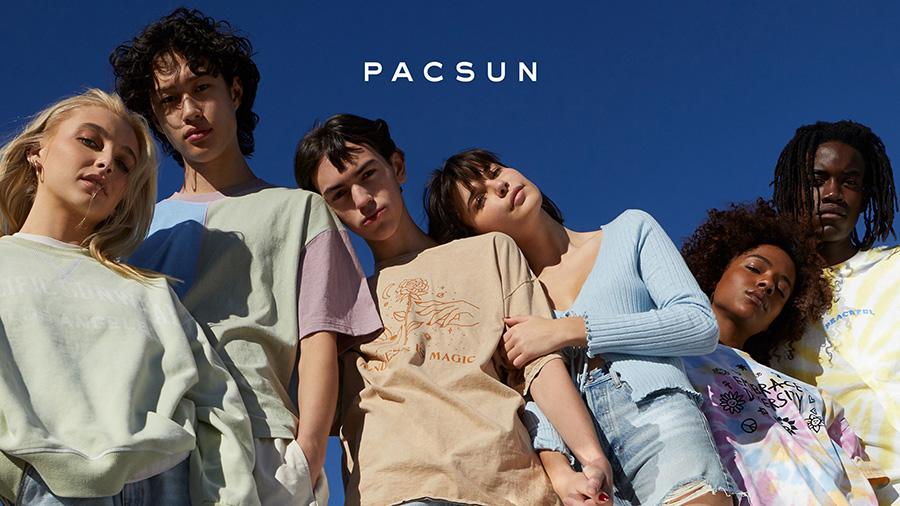 PacSun Announces Leadership Transition