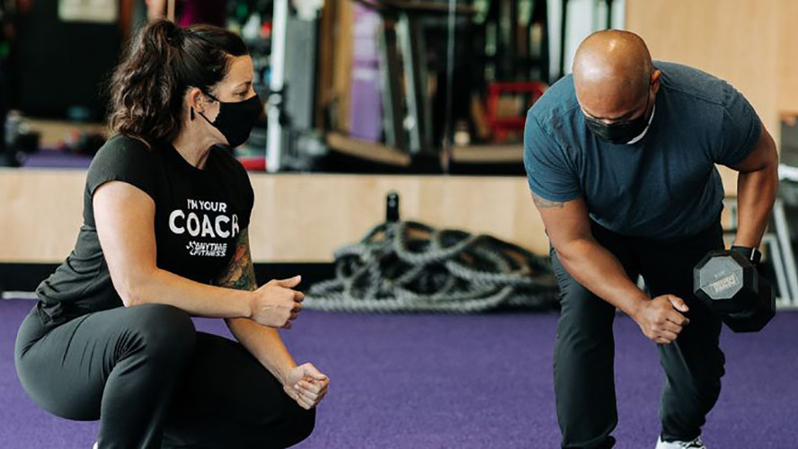IHRSA Commends Introduction Of GYMS Act
