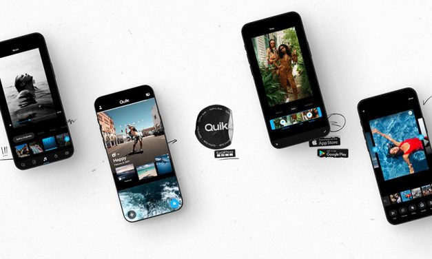 GoPro's First-Quarter Sales Surge 71 Percent