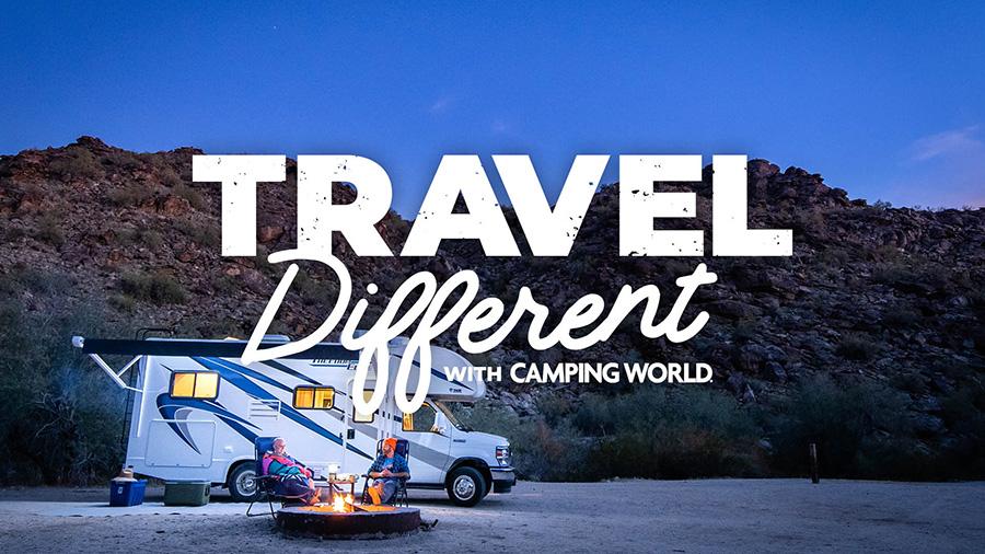 Camping World Sees Q1 Revenues Climb 52 Percent