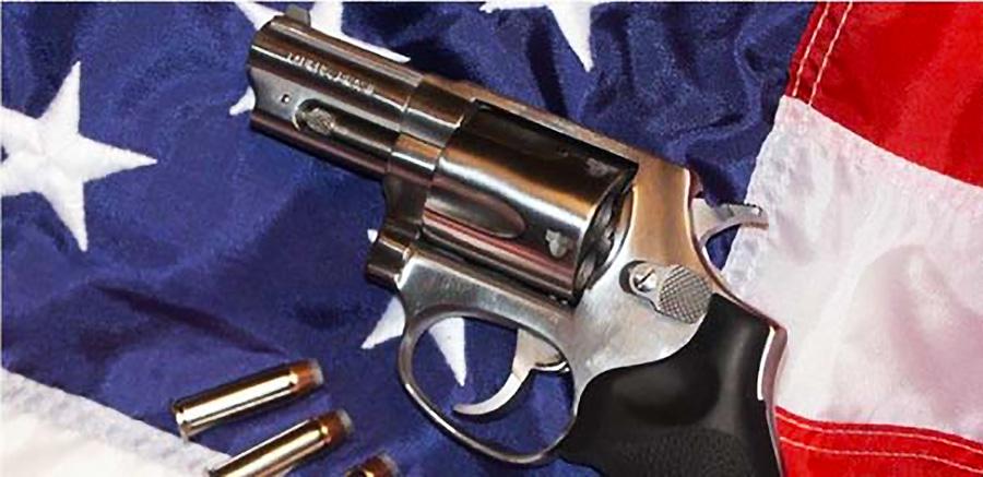 Firearms Background Checks Show Slight Gain In April