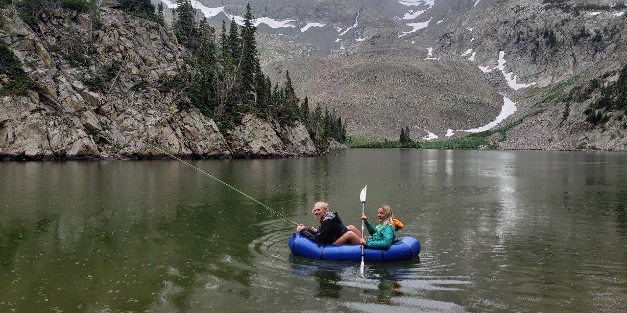 Celebrating 20 Years With Alpacka Raft President Thor Tingey