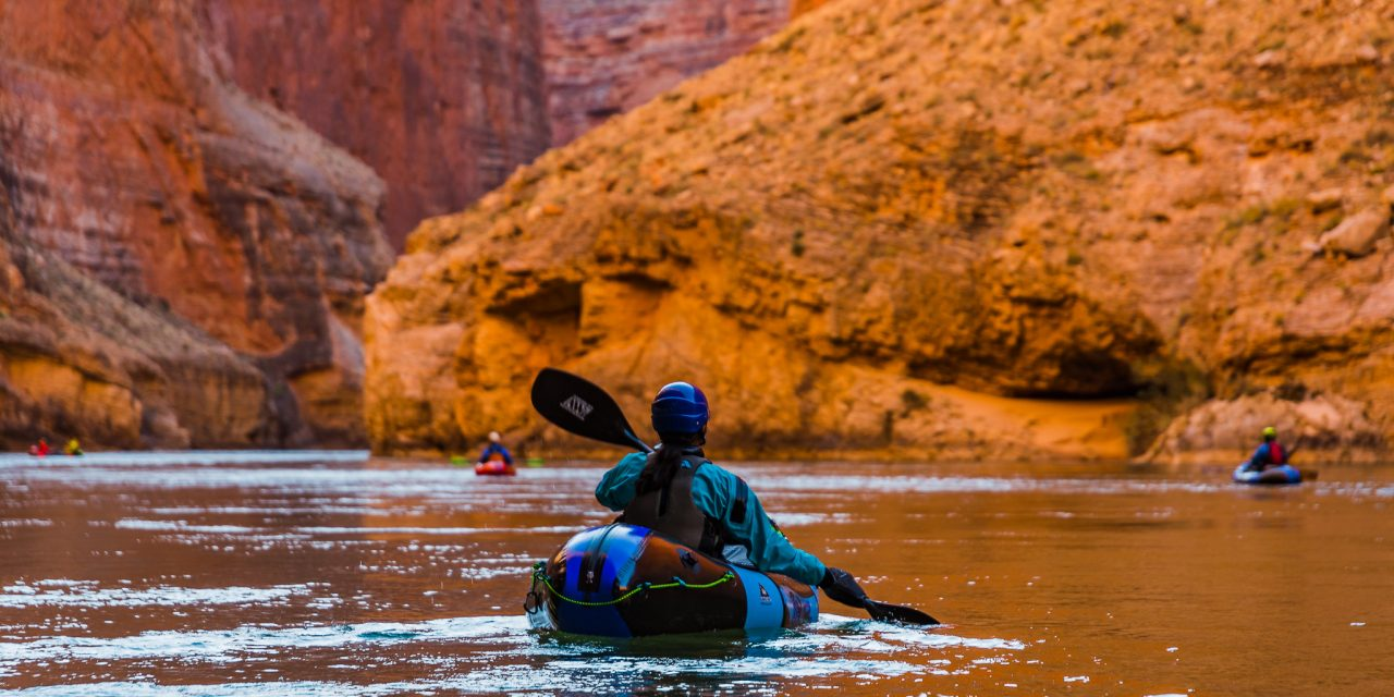 Money On The Table: Inventory Issues Plague Paddlesports Manufacturers
