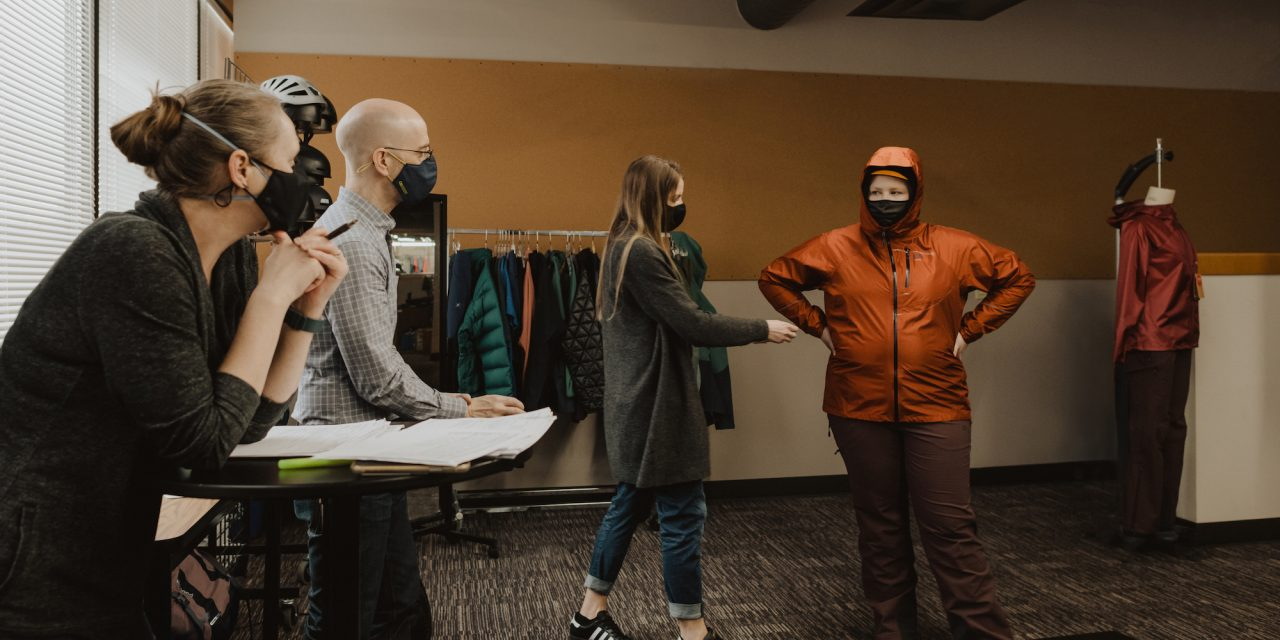 Outdoor Research To Offer Plus Sizing In Technical Apparel For F21/S22