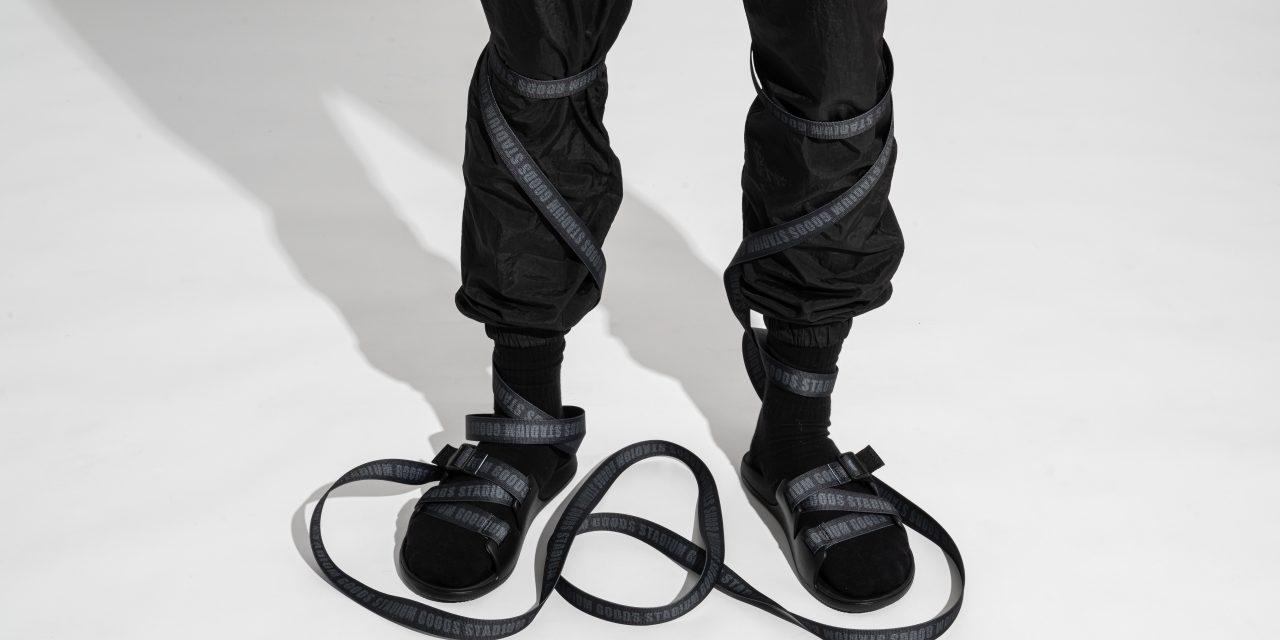 Chaco Footwear + Stadium Goods Create Chillos Slide