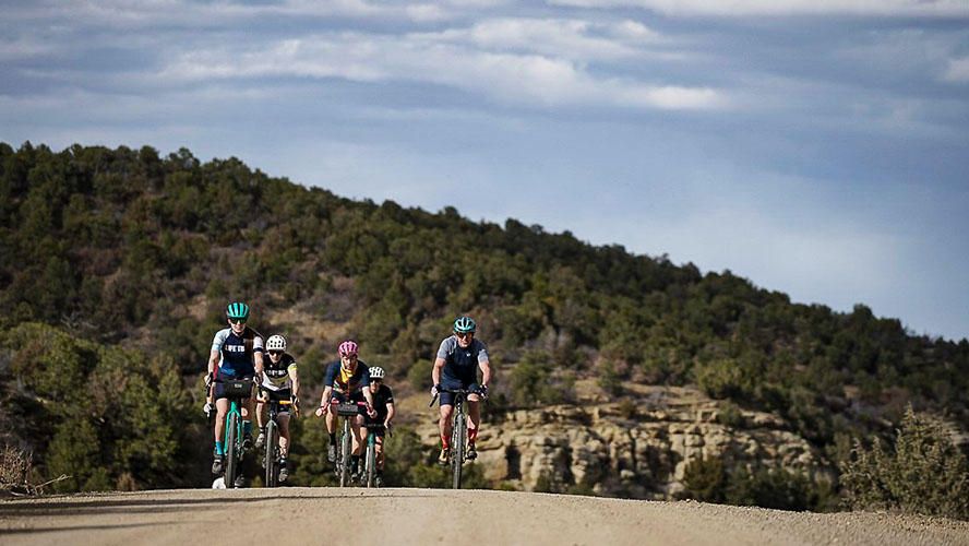 Life Time's Michelle Duffy On Cycling's Gravel Trend, Hosting Events Again And The Rad Dirt Fest