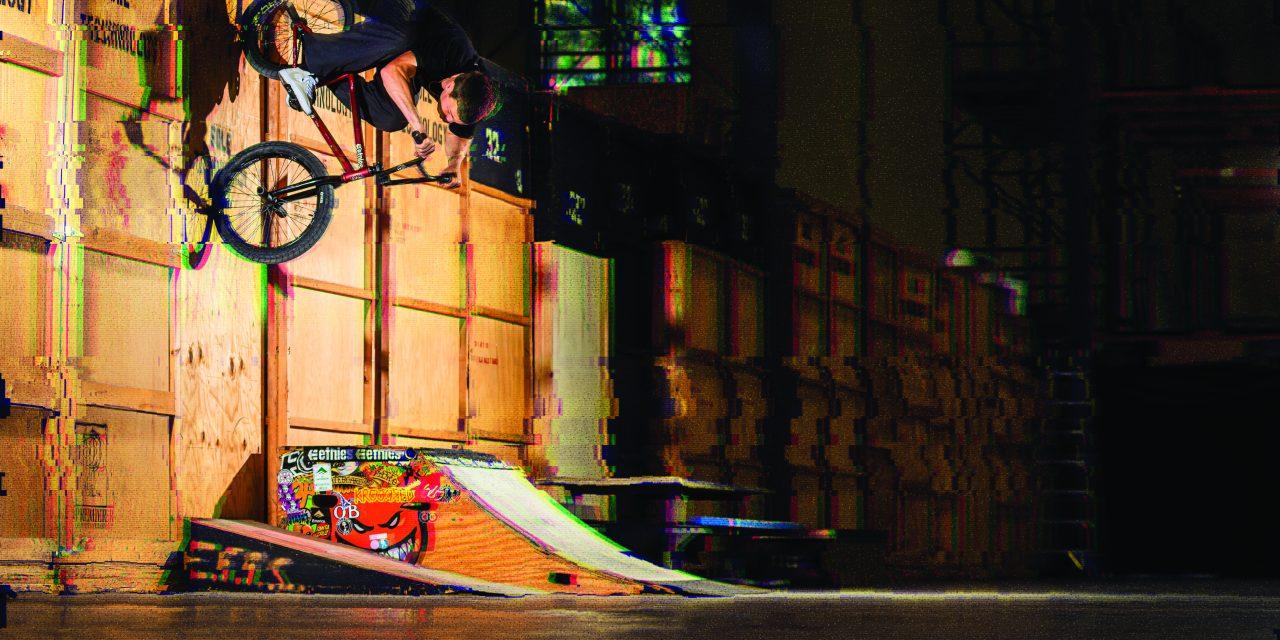 Etnies Releases Devon Smillie's Windrow Vulc Shoe
