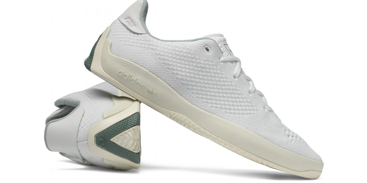 Adidas Skateboarding Debuts Puig PK Primeblue Made In Part With Parley Ocean Plastic