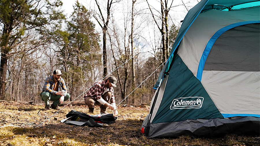 Inside The Call: Coleman Shines In Newell's Outdoor & Recreation Segment In Q1
