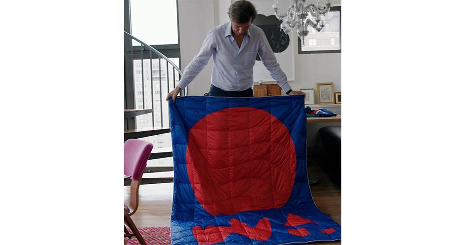 Rumpl Collaborates With Stefan Sagmeister