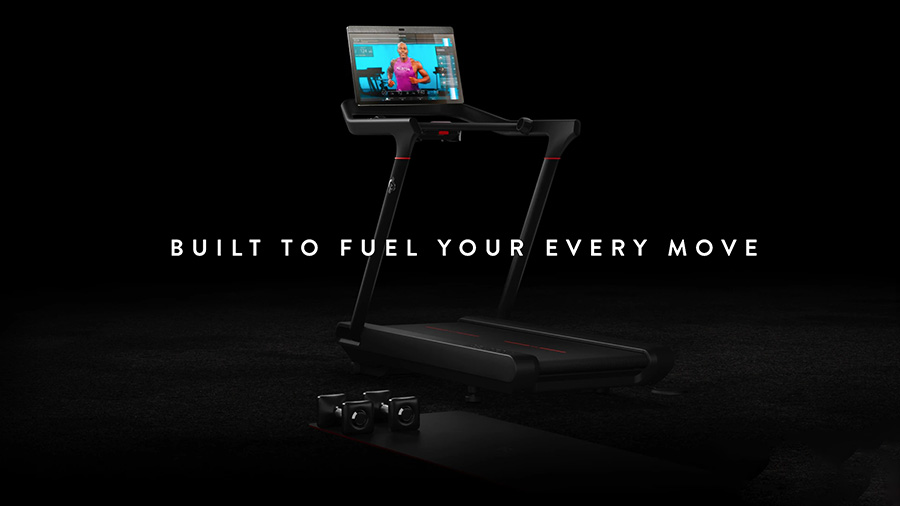 Inside The Call: Peloton Reduces Sales Outlook Following Massive Treadmill Recall