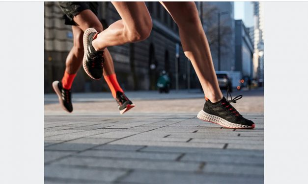 Adidas Lifts Sales Guidance Despite Lockdowns, Supply Chain Issues