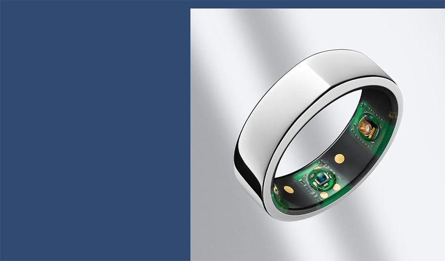 Fitness Ring Maker Oura Raises $100M