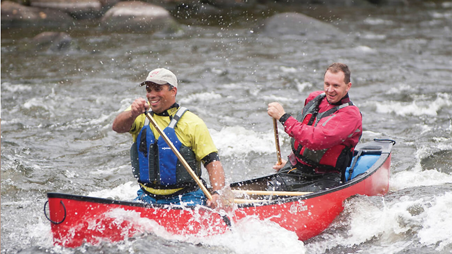 Inside The Call: Johnson Outdoors' Q2 Gains Paced By Canoes, Kayaks And Camping