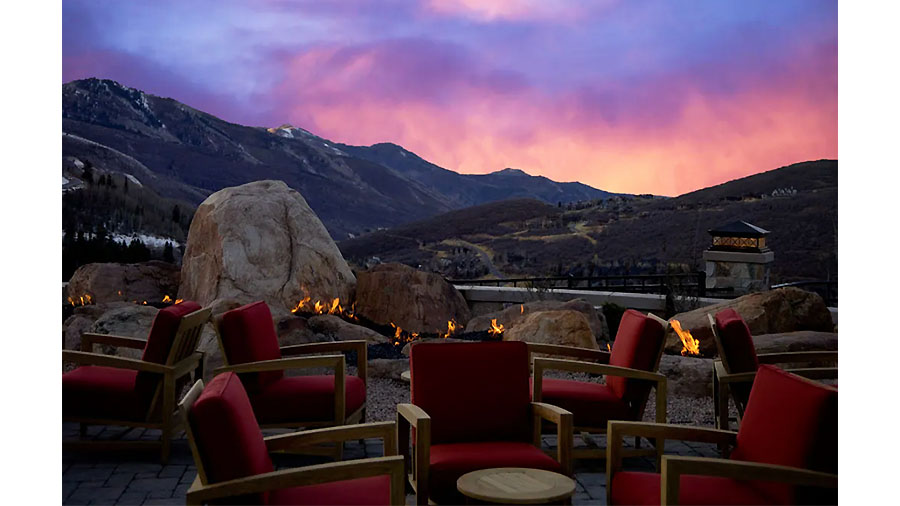 Western Mountain Lodging Finishes Winter Season On Strong Note