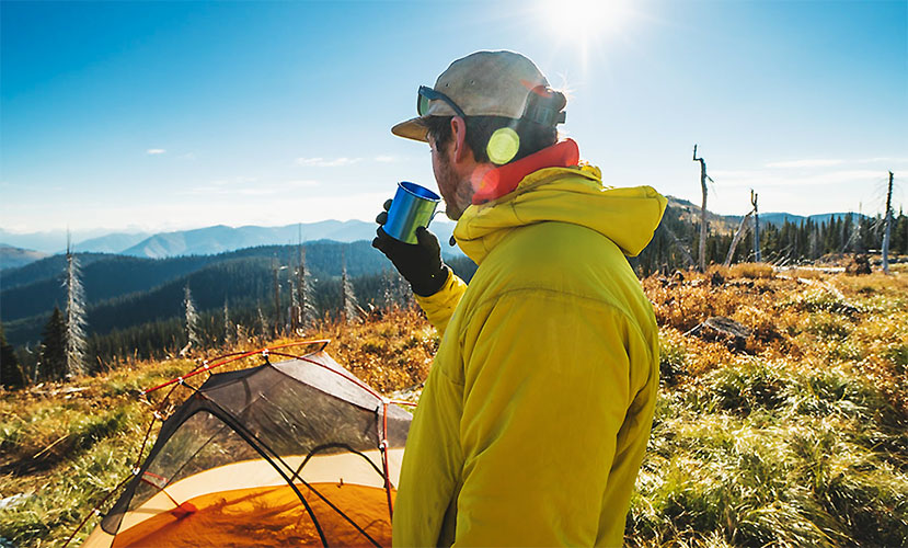 Pattern Study: Consumer Demand For Camping Gear At All-Time High