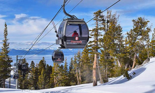 Vail Resorts Seeing Early Signs Of Recovery For Upcoming Ski Season