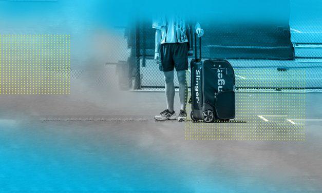 Slinger Bag Acquires Foundation Tennis