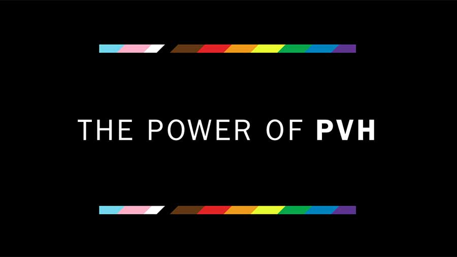 PVH's Debt Ratings Revised To Stable