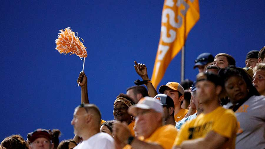 Fanatics Partners With University Of Tennessee