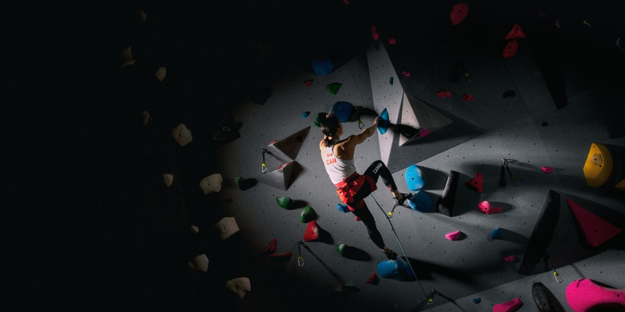 Arc'teryx To Outfit Canadian Climbing Team For International Competition
