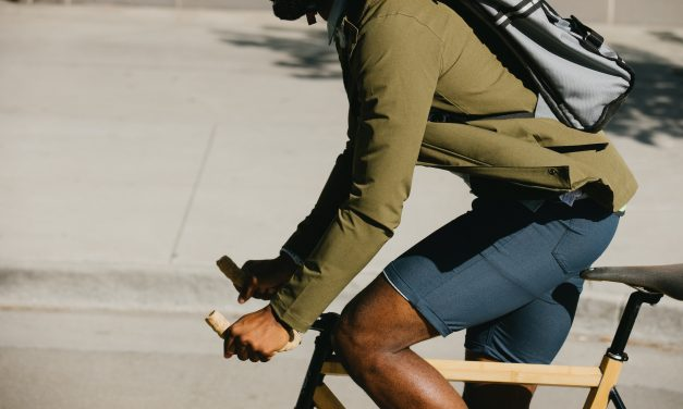 Pearl Izumi's S22 BikeStyle Collection Includes Number Of Miles Consumers Need To Pedal To Offset Carbon Impact Of Garment