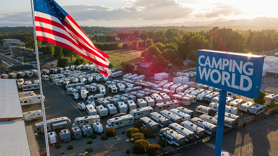 Camping World Continues Expansion Of RV Dealer Network In Ohio