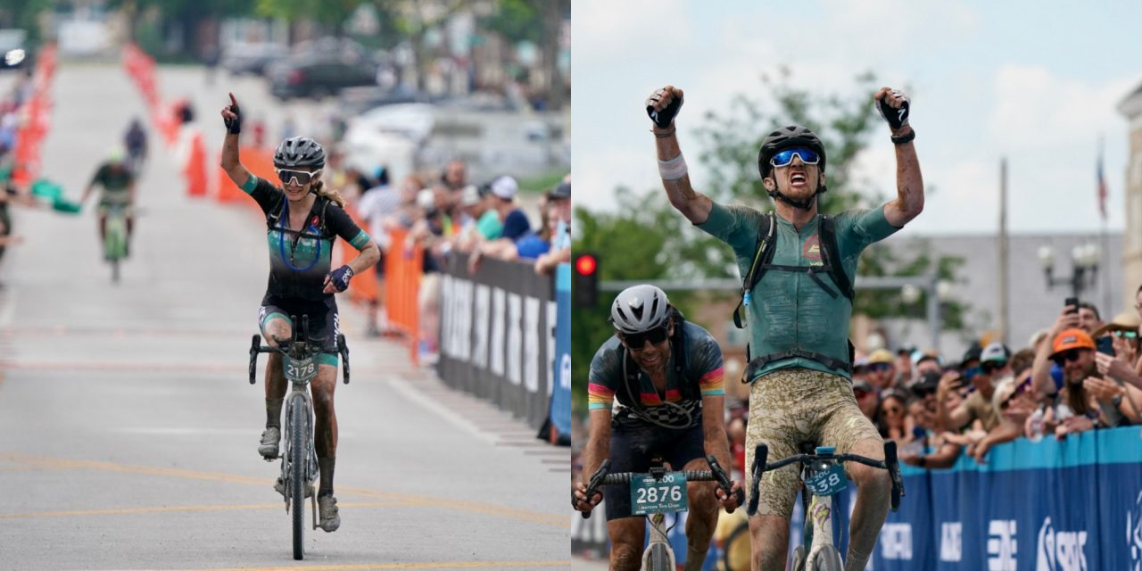 Bike Companies And Events Benefitting From Gravel Craze