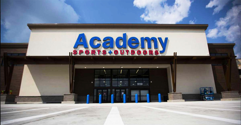 Inside The Call: Academy Sports Hikes Outlook As Sales Momentum Continues