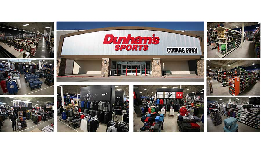 Dunham's Sports Plans To Open 11 New Stores In Back Half Of 2021