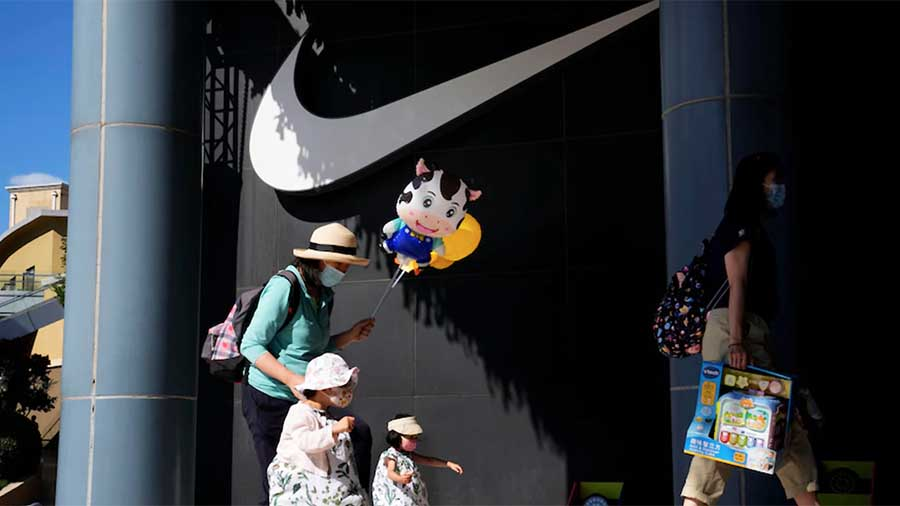 Nike, H&M, Zara Among Foreign Brands China Accuses Of Selling Unsafe Children's Products