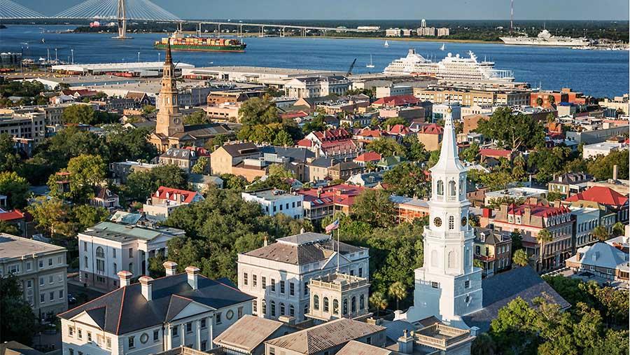 Topgolf To Open Location In North Charleston