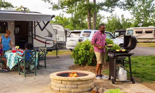 KOA: Camping And RV Interest Surges During Pandemic