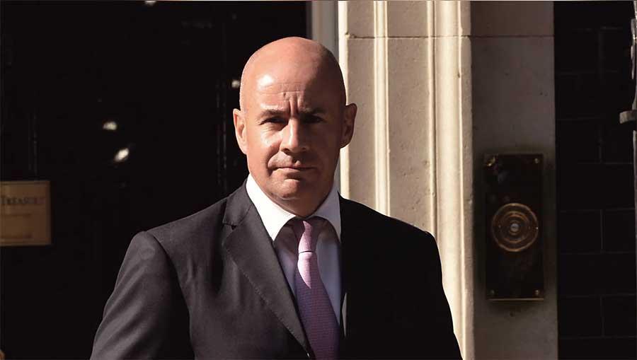 HEAD's CEO Steps Down