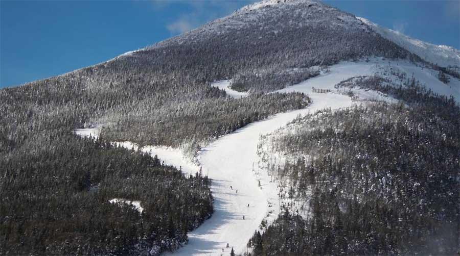 NSAA Study: Ski Season Sees Strong Recovery